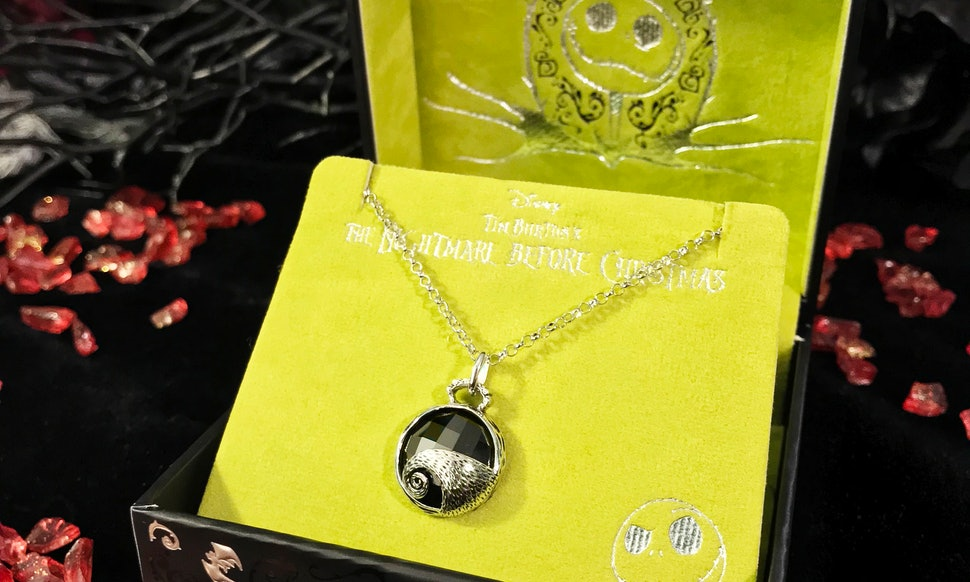 What\'s In \'The Nightmare Before Christmas\' x RockLove Jewelry ...