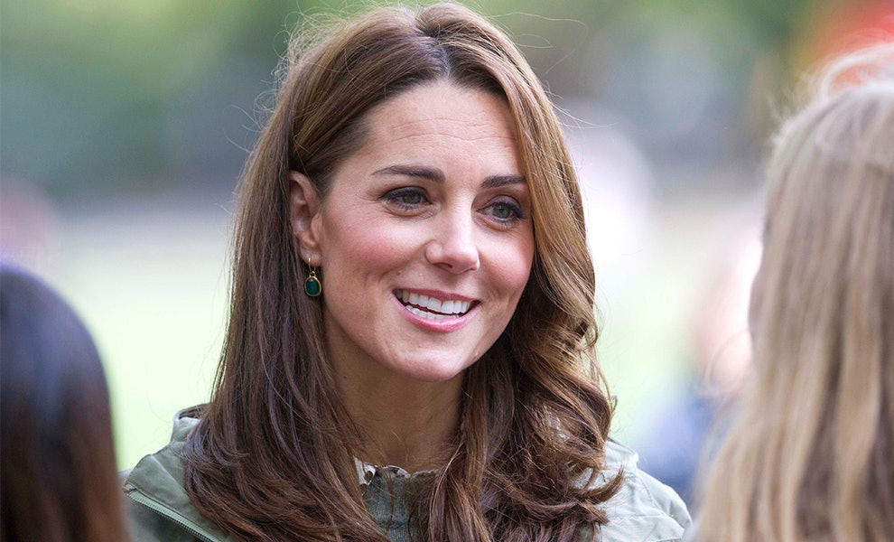 Kate Middletons New Haircut Will Inspire You To Get A Trim Asap