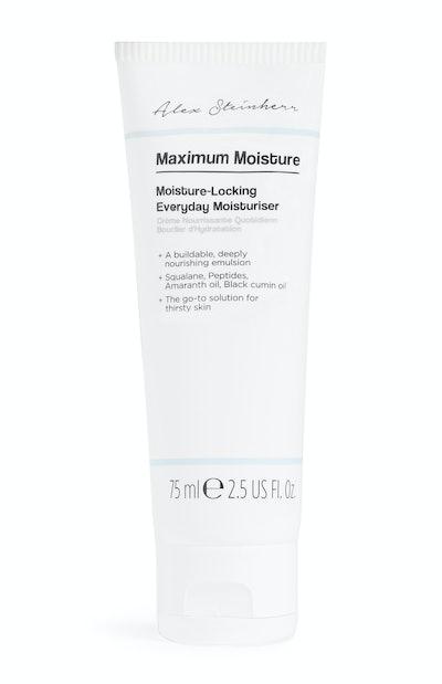 Maximum Moisture, Moisture-Locking Everyday Moisturiser