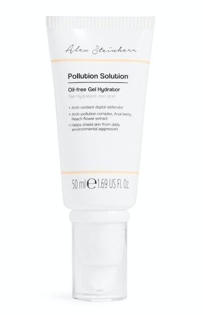 Pollution Solution, Oil Free Gel Hydrator