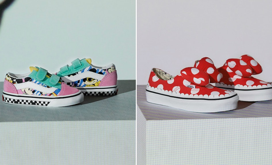 d9016d764f When Does The Vans x Disney Mickey Mouse Collection Drop  I Can Hear Mickey  Saying