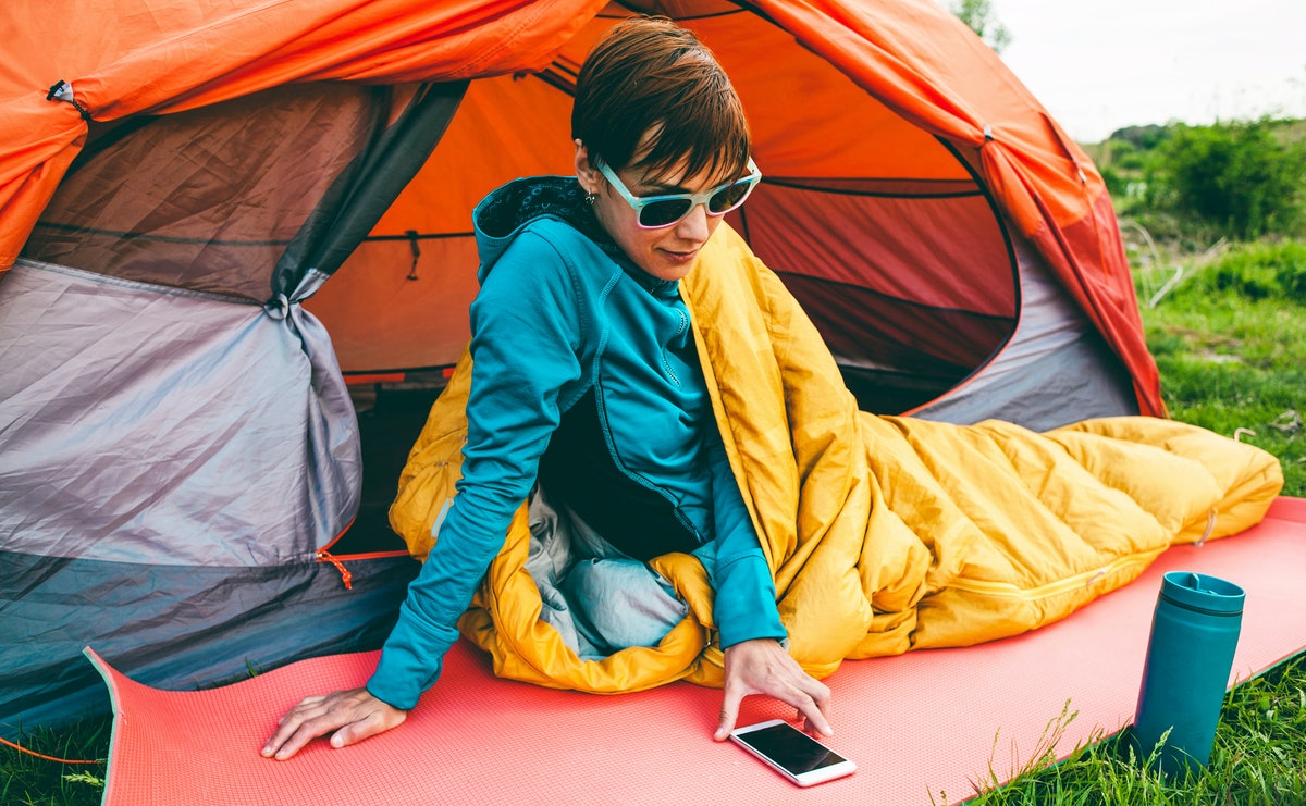The 5 Best Budget Sleeping Bags