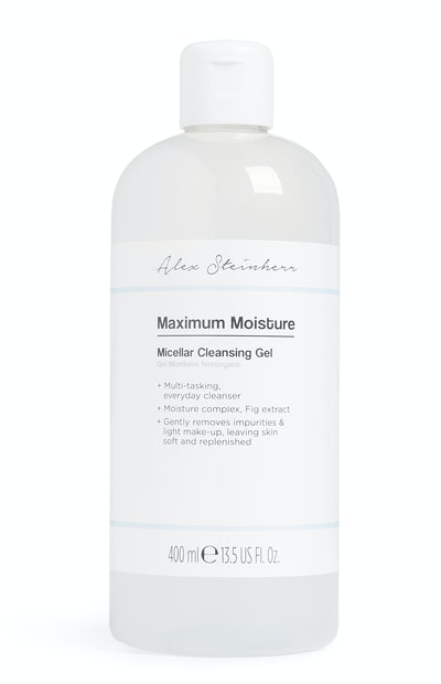 Maximum Moisture, Micellar Cleansing Gel