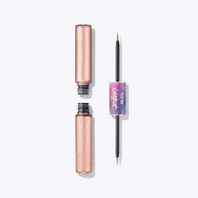 Limited Edition Tarteist Pro Glitter Eyeliner In Rose Gold