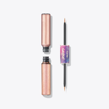 Limited Edition Tarteist Pro Glitter Eyeliner In Rose Gold