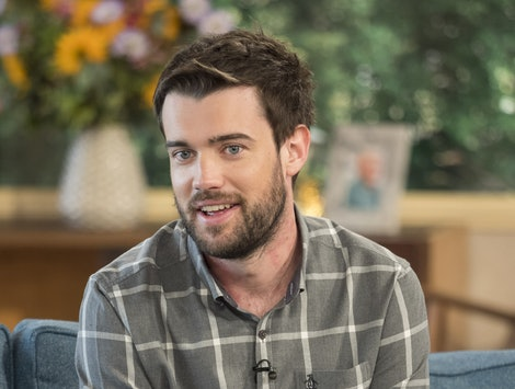Jack Whitehall has a colorful dating history.