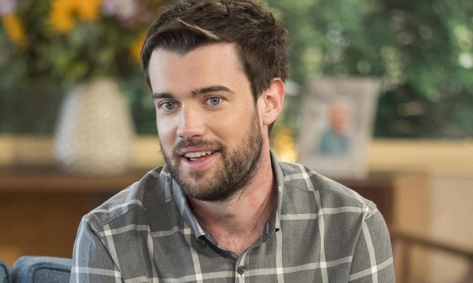 Who Is Jack Whitehall Dating The British Star Has Been Linked To Some Very Famous Women-1910