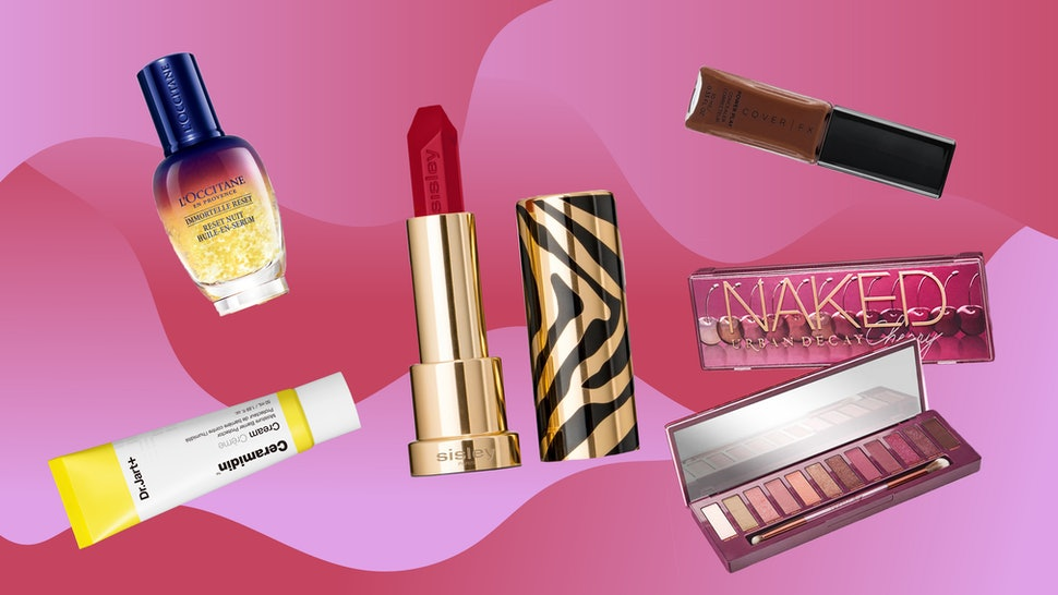 17a001c6c4 20 New Beauty Products That Came Out In September 2018 We're Still Swooning  Over