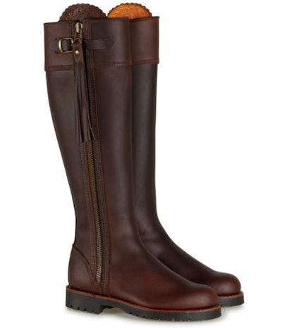 Long Tassel Boot