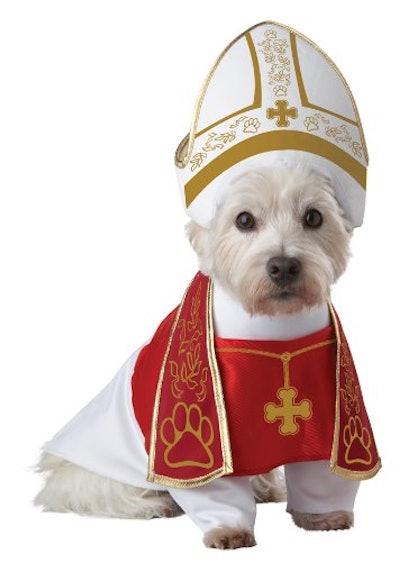 California Costumes Holy Hound Dog Costume
