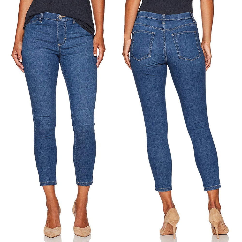 4994b3c2160 The 3 Best Jeggings For Women