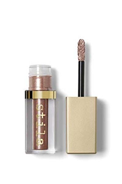 Stila Glitter & Glow Liquid Eyeshadow In Rose Gold