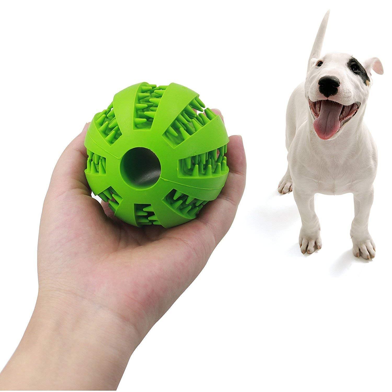 Dog Treat Dispenser >> The 5 Best Treat Dispensing Dog Toys