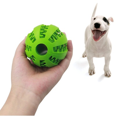 Playay IQ Treat Ball