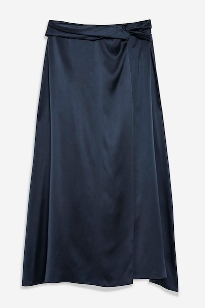 Waterfall Skirt by Boutique