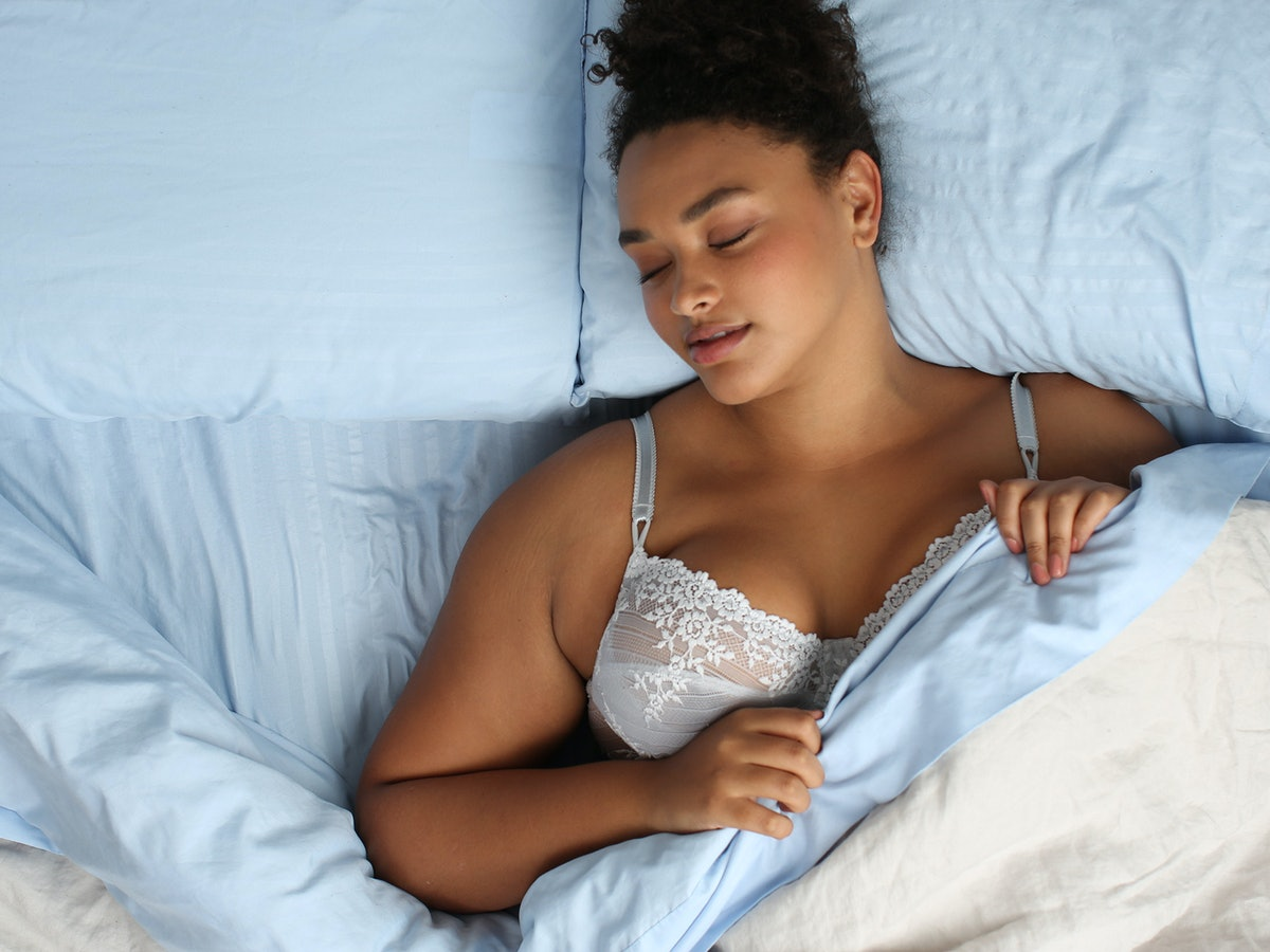 "8 ""Gross"" Things Your Body Does In The Morning That Actually Mean You're Healthy"