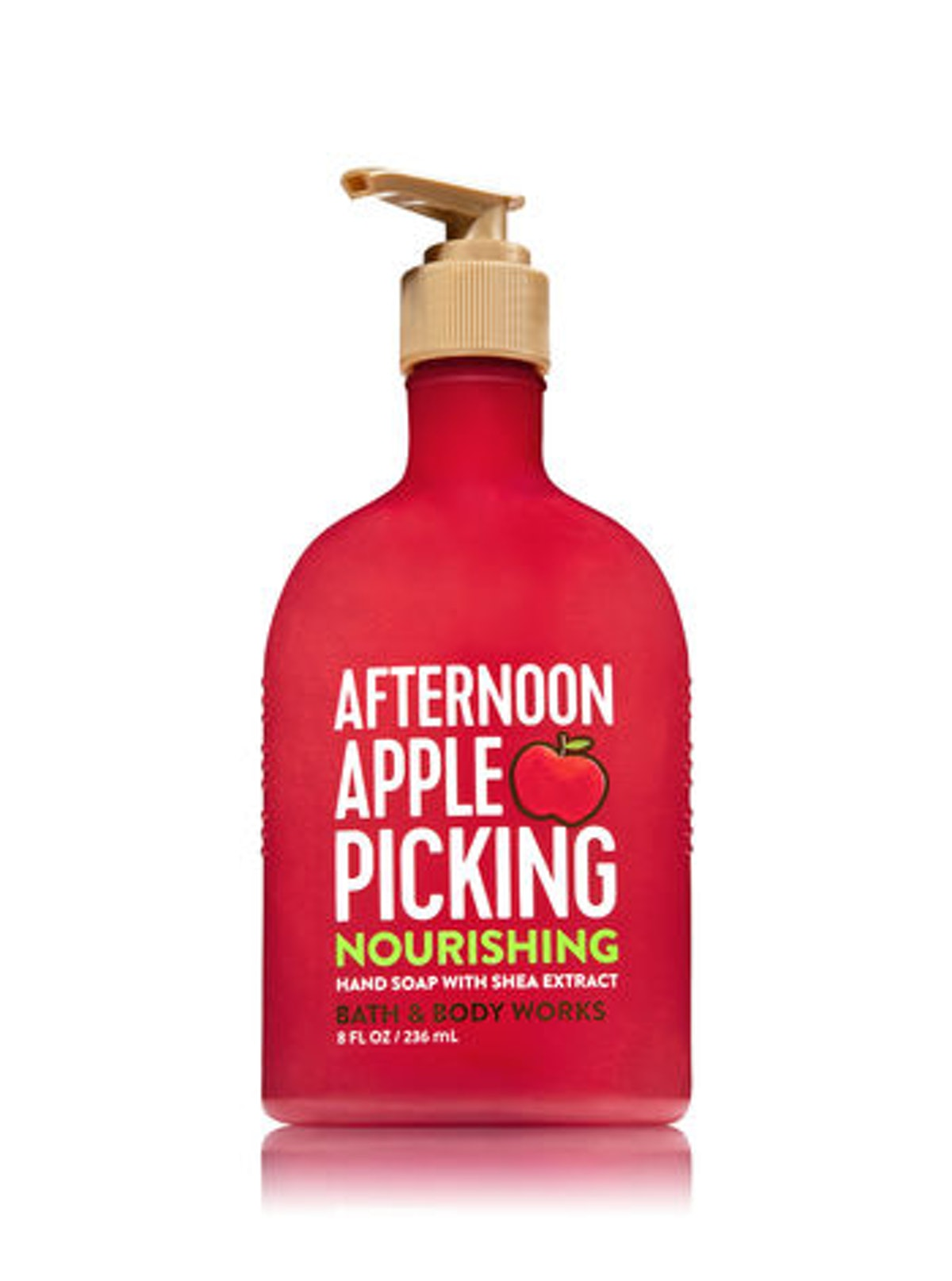 AFTERNOON APPLE PICKING Hand Soap with Shea Extract