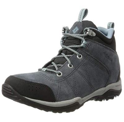 Columbia Women's Fire Venture Hiking Boot