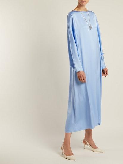 Impey Silk Dress