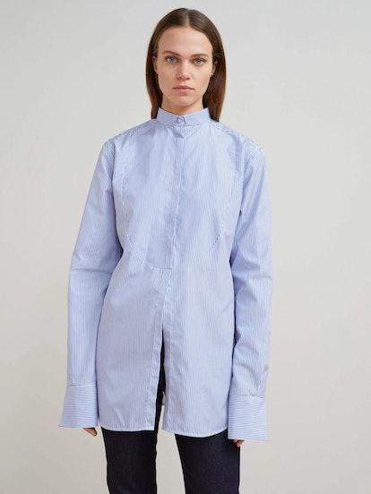 Palencia Stripe Shirt