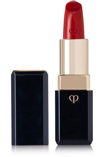Clé de Peau Beauté Lipstick - Dragon Red 7