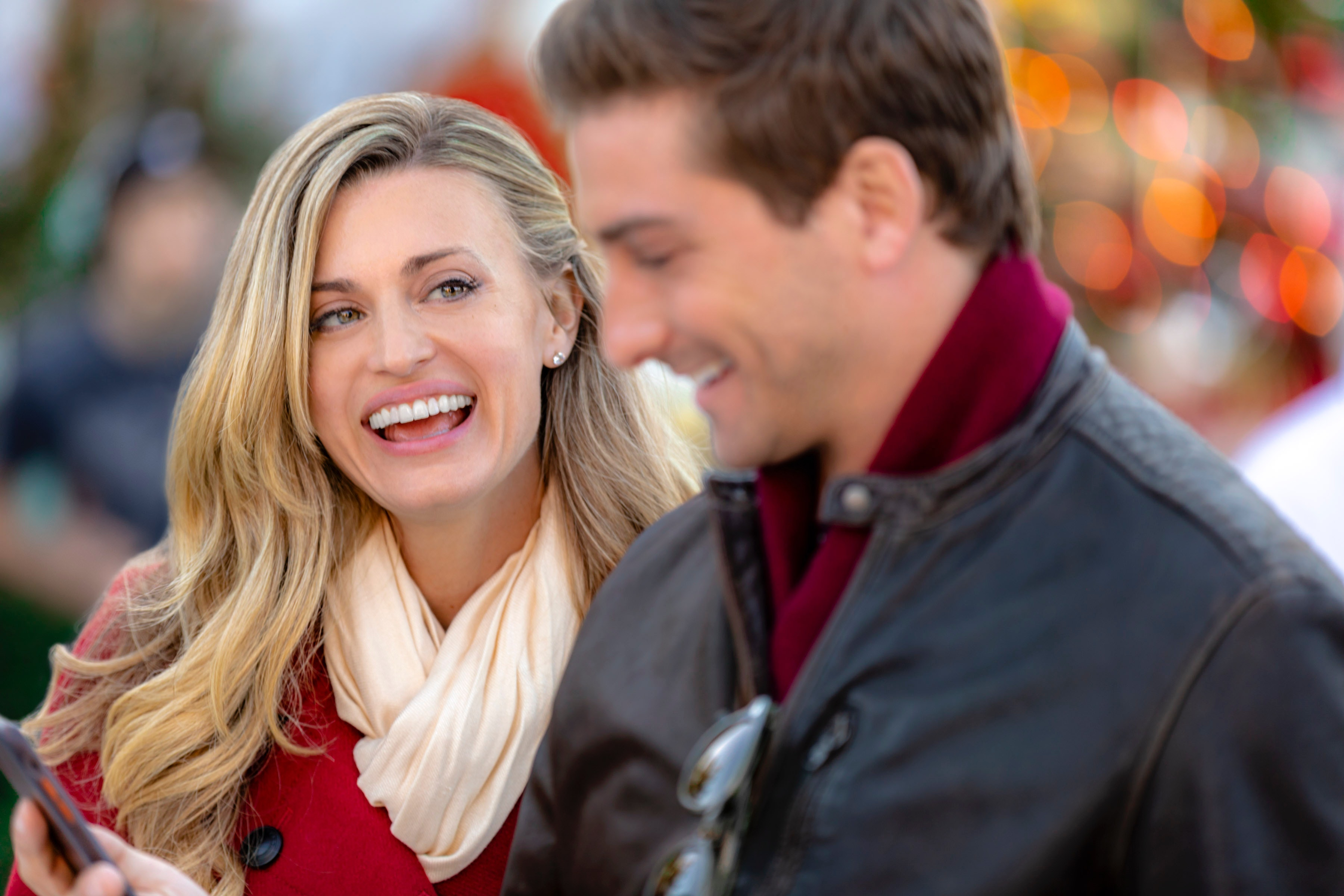 The 2018 Hallmark Christmas Movies Starring Your Favorite CW Stars ...
