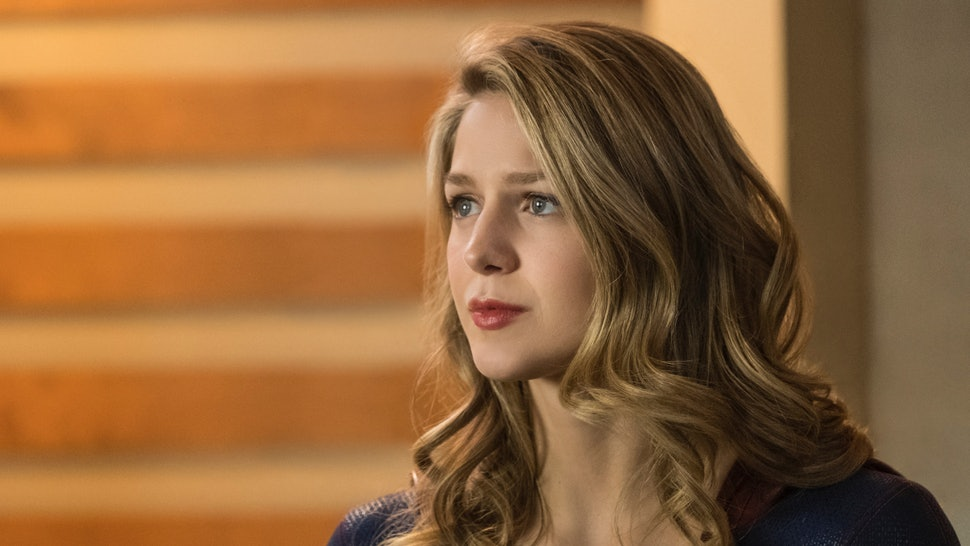 'Supergirl' Season 4 Isn't About Romance For Kara For This Cool Reason,  According To Melissa Benoist. '