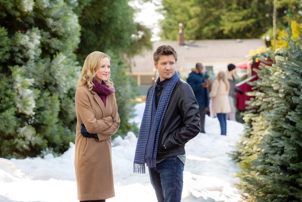 Image Result For New Hallmark Christmas Movies