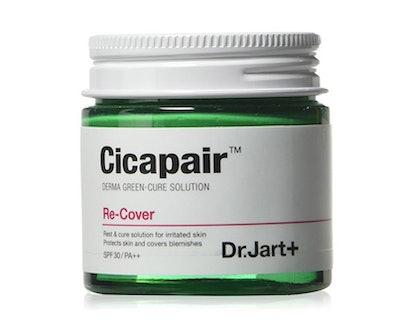 Dr.Jart+ Cicapair Re-Cover Cream