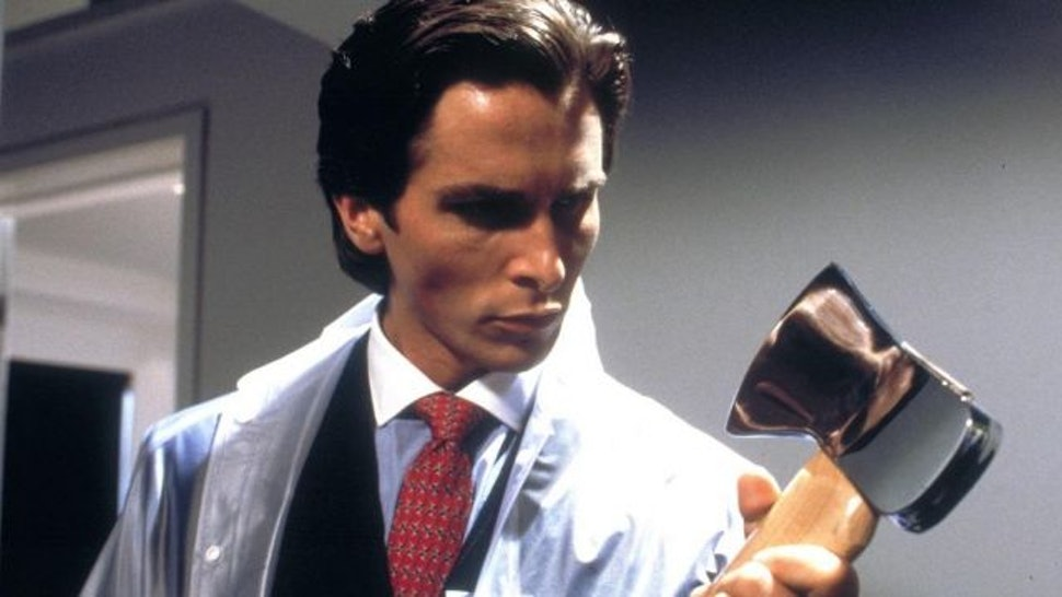 Why American Psycho Is The One Halloween Movie That Ll