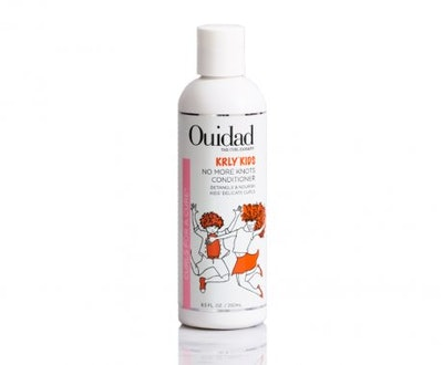 Krly Kids No More Knots Conditioner