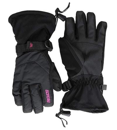 Gordini Women's Aquabloc Down Gauntlet Gloves
