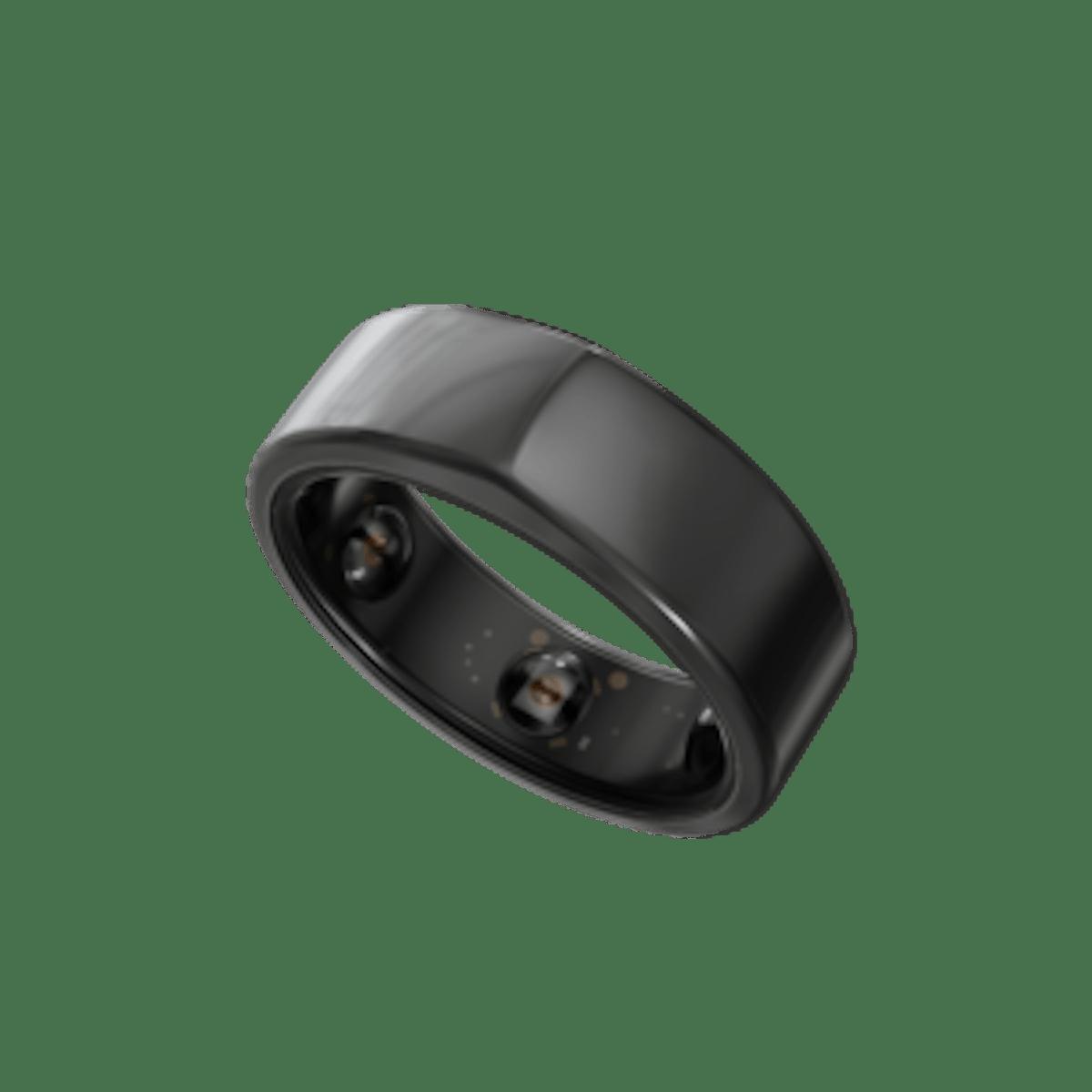 Balance Shape Oura Ring