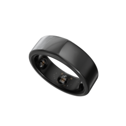 Balance Shape Oura Ring