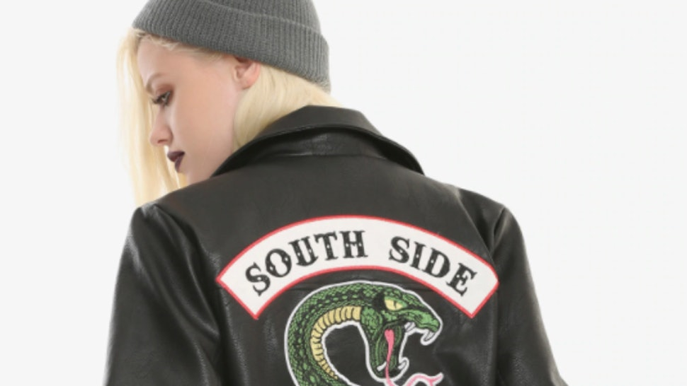 5e029c49 Hot Topic's 'Riverdale' Collection Will Let You Dress Like A South Side  Serpent