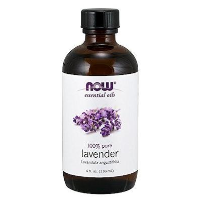 100% Pure Lavender