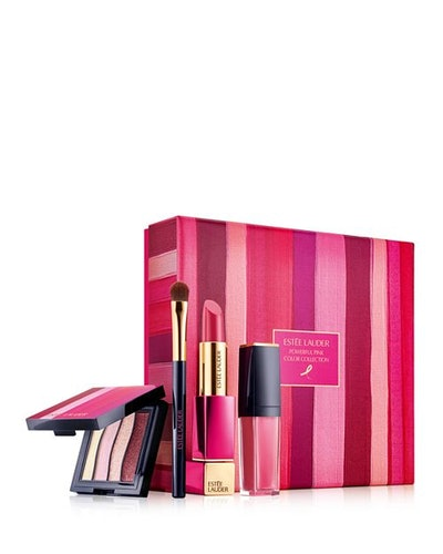 Powerful Pink Color Collection
