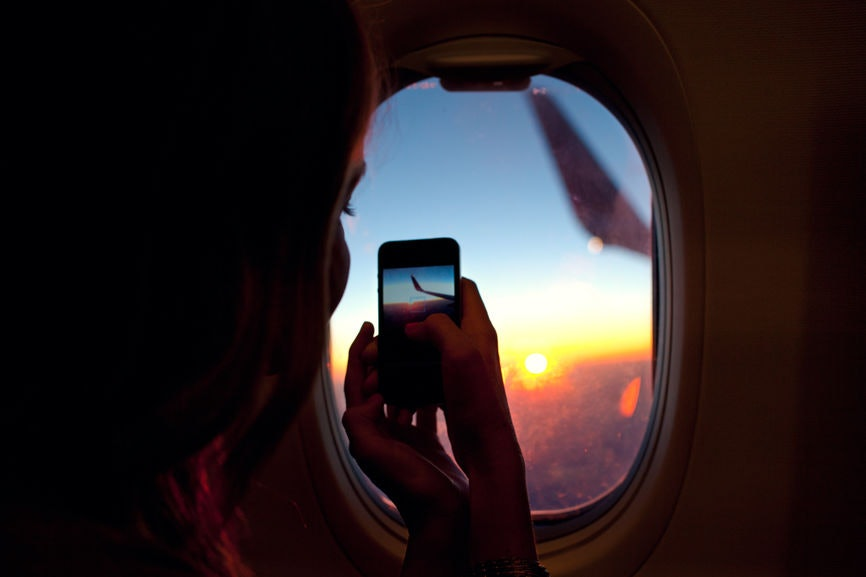 airplane window quotes for instagram that ll bring your