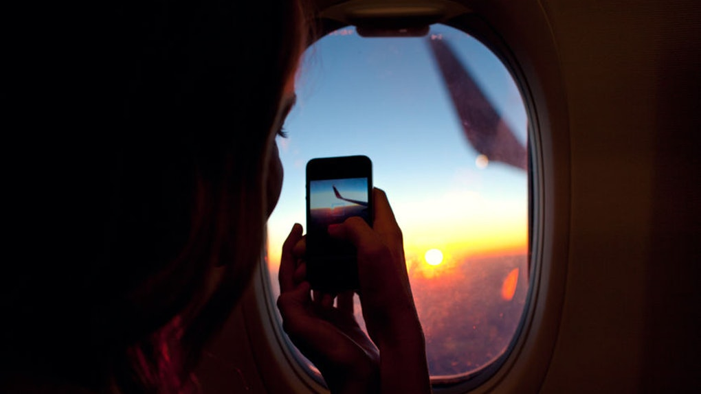 37 Airplane Window Quotes For Instagram Thatll Bring Your