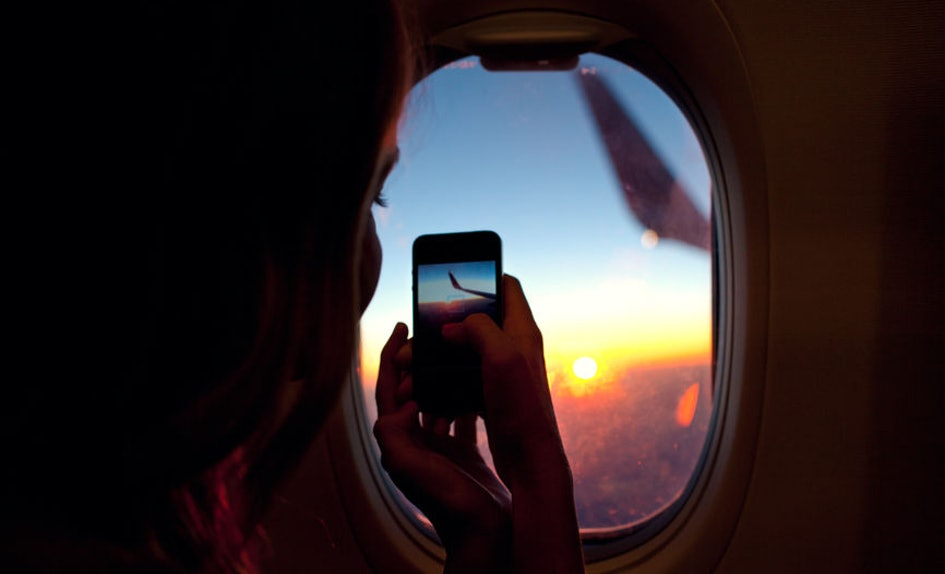 60 Airplane Window Quotes For Instagram That'll Bring Your Stunning Airplane Quotes