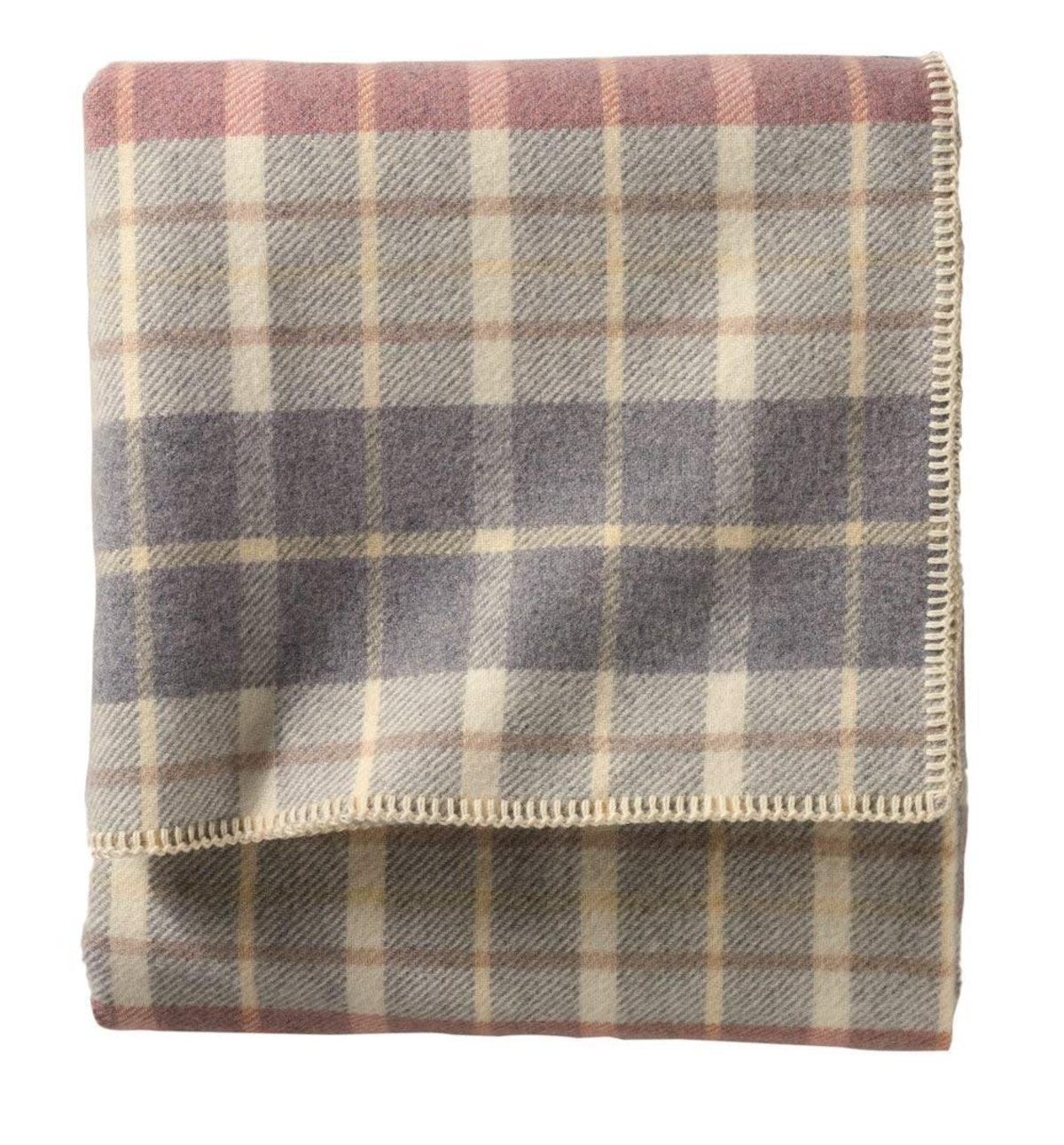 Pendleton Eco-Wise Easy Care Blanket