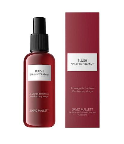 Blush Spray Hydratant