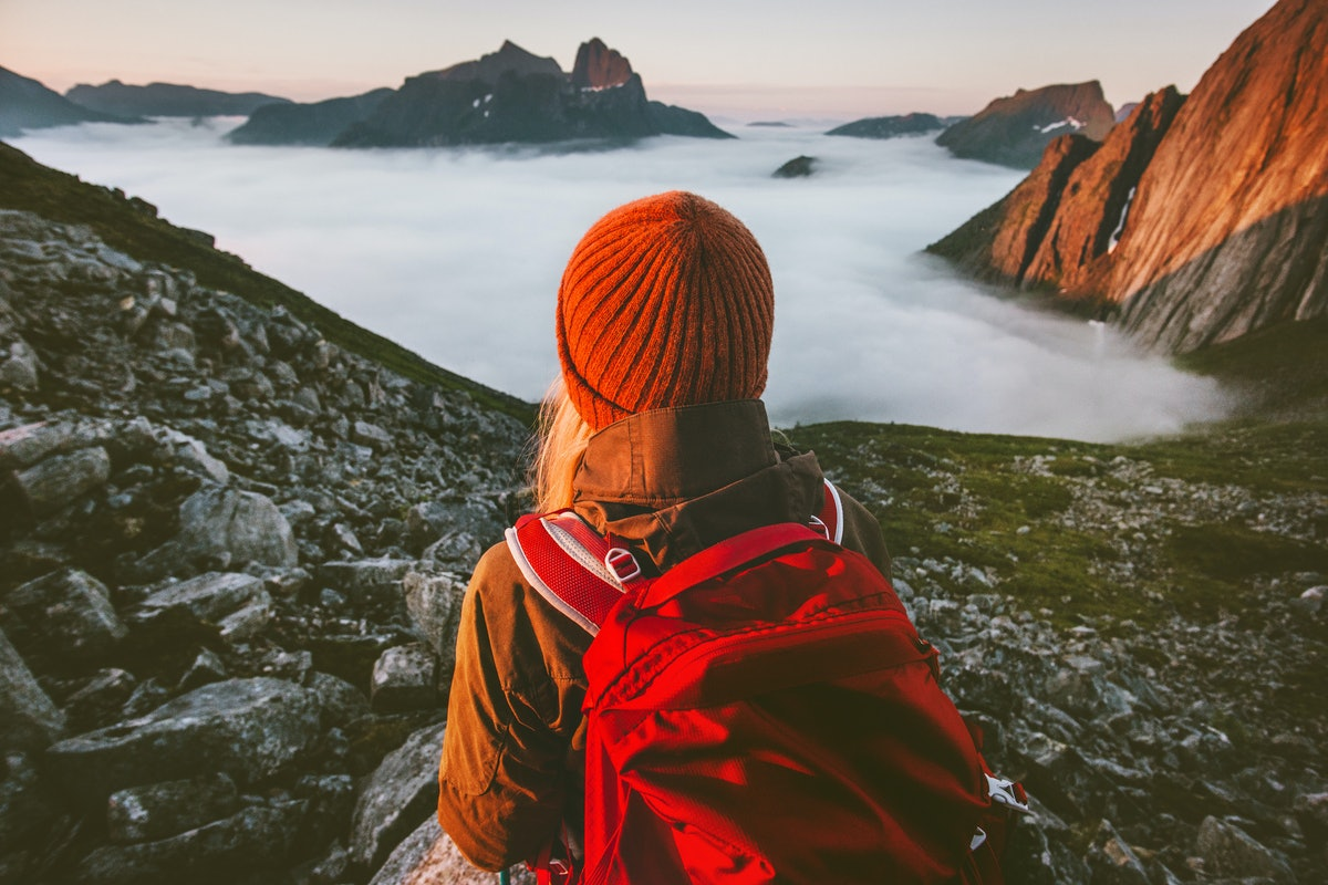 5 Tips For Traveling With A Backpack, Because I Did It For A Year & It's Possible