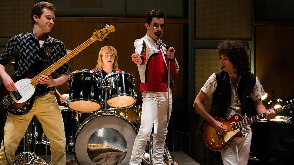The 'Bohemian Rhapsody' Soundtrack Will Remind You Why