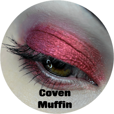 Coven Muffin Eyeshadow