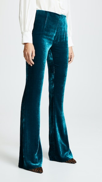 Moss Trousers
