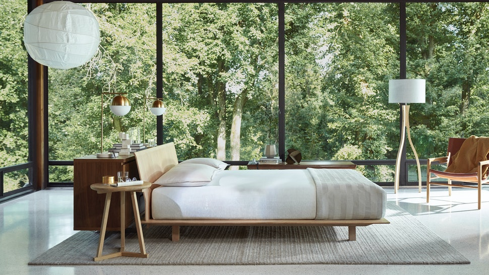 . Casper s New Wave Mattress Is Designed For  Deep  Restorative  Sleep