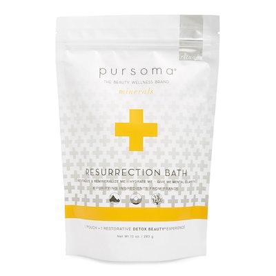 Resurrection Bath