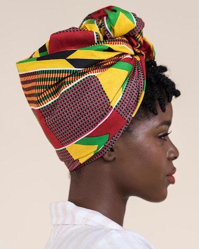Amara Head Wrap