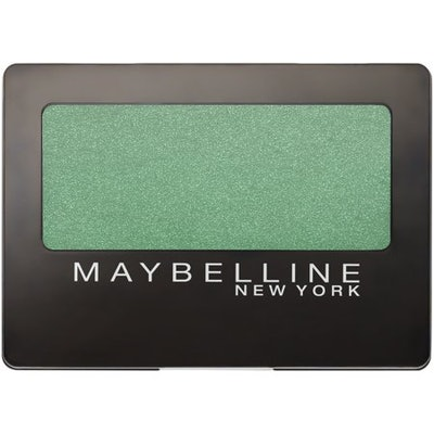 Maybelline New York Expert Wear Eyeshadow, Forest Green